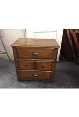 3 drawer NS / cherry