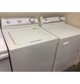 Washer/ dryer maytag electric