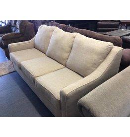 Sofa / lt tweed