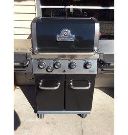 Propane grill / huntington