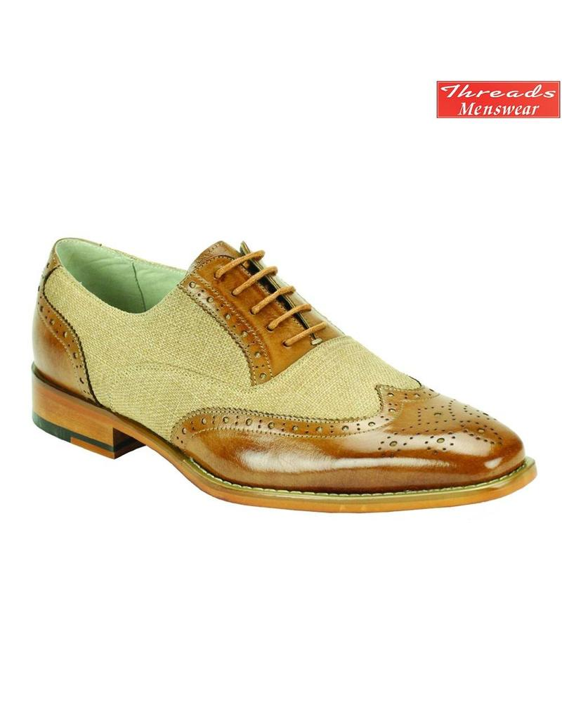 Giovanni Giovanni Dress Shoe - Blake