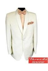 After Midnite After Midnite Paisley Blazer & Bow Tie - 5844 Park