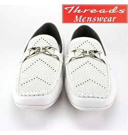 AC Casual AC Casuals 6747 Shoe - White