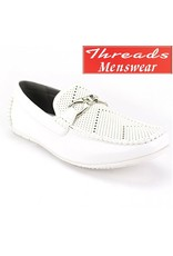 AC Casual AC Casuals Shoe 6747 White