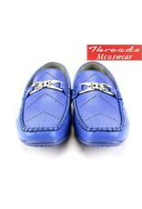 AC Casual AC Casuals 6747 Shoe - Royal Blue