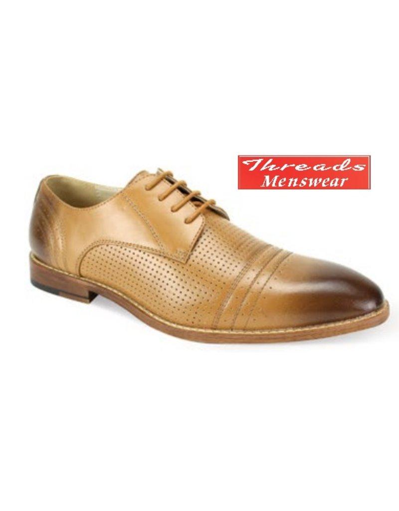 Antonio Cerrelli Antonio Cerrelli Dress Shoe 6737 Latte