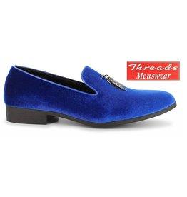 Amali Amali Heath Formal Shoe - Royal Blue