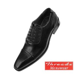 Amali Amali Tex Dress Shoe - Black