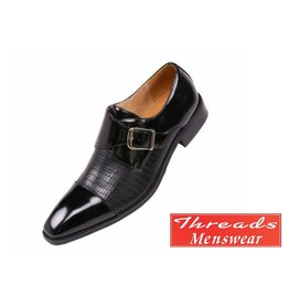 Amali Amali Bressler Dress Shoe - Black