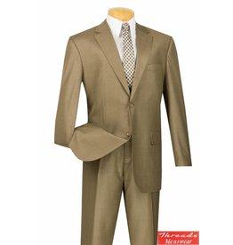 Vinci Vinci Suit 2LK-1 Taupe