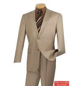 Vinci Vinci Suit 2LK-1 Beige