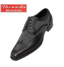 Bolano Bolano Keller Dress Shoe - Black