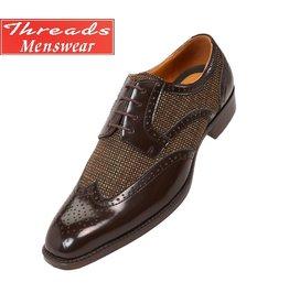 Bolano Bolano Keller Dress Shoe - Brown