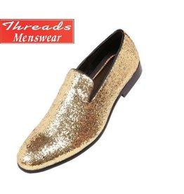 Amali Amali Barnes Formal Shoe - Gold