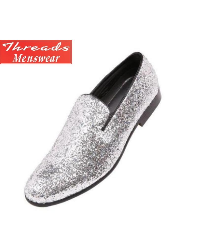 Amali Amali Barnes Formal Shoe - Silver