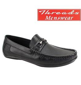 AC Casual AC Casuals Shoe 6751 Black