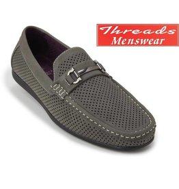 Montique Montique Casual Shoe S-45 Gray