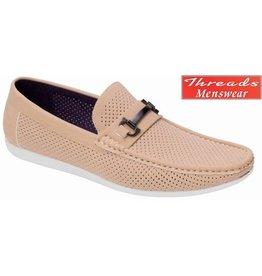 Montique Montique Casual Shoe S-45 Tan