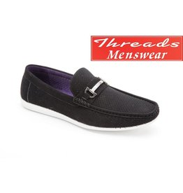 Montique Montique Casual Shoe S-45 Black