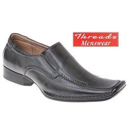 Majestic Majestic 88233 Dress Shoe - Black