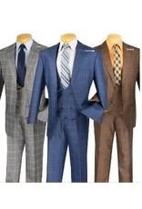 Vinci Vinci Suit & Vest -  V2RW7 (3 colors)