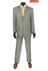 Vinci Vinci Suit 2RW-5 Gray