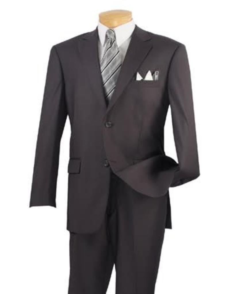 Vinci Vinci Suit - 2C900 Heather Gray
