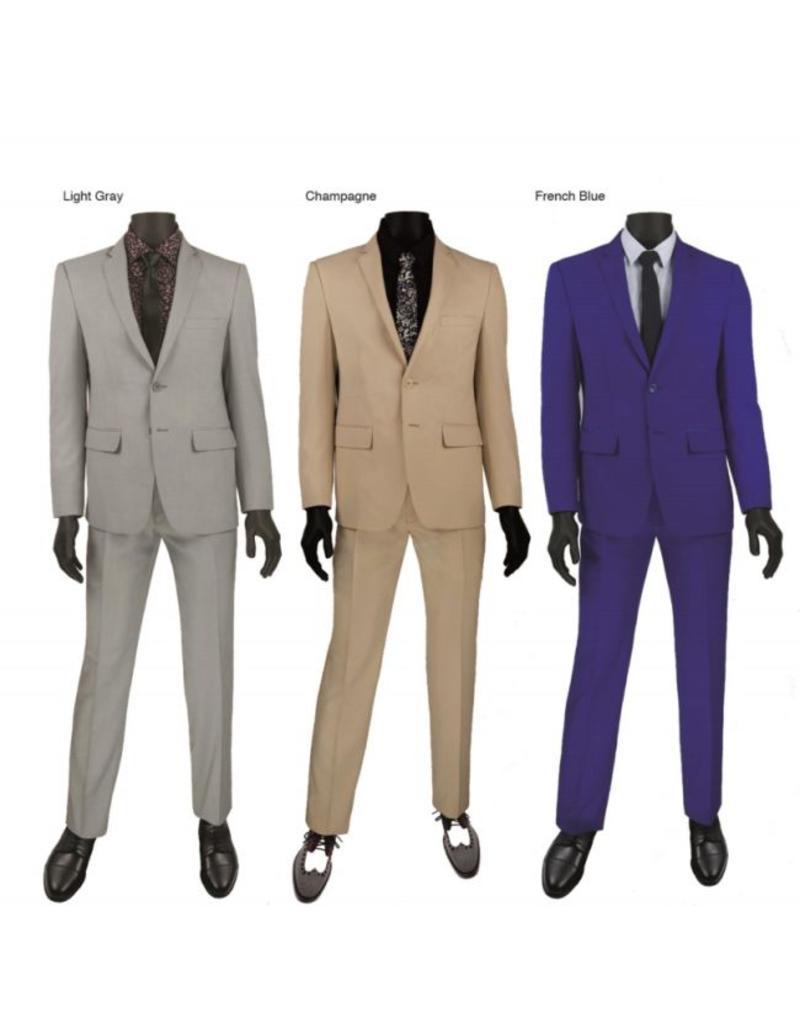 Vinci Vinci Ultra Slim Suit USRR-1