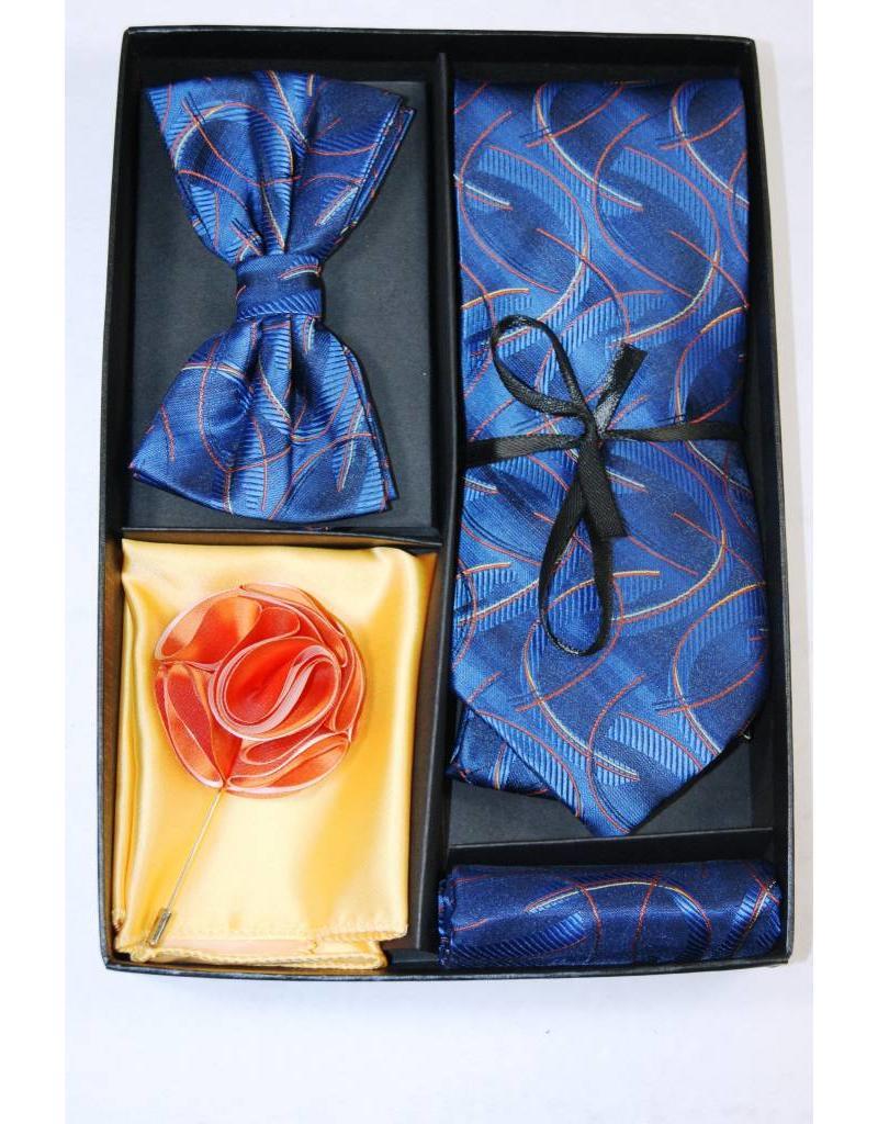Gian Franco Gian Franco Value Box Set 9117