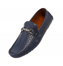 Amali Amali Roland Casual Shoe - Navy