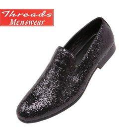 Amali Amali Barnes Formal Shoe - Black
