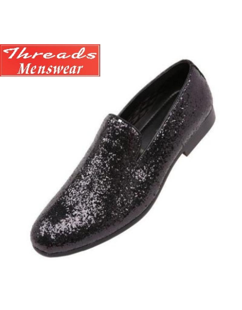 Amali Amali Barnes Formal Shoe - Black