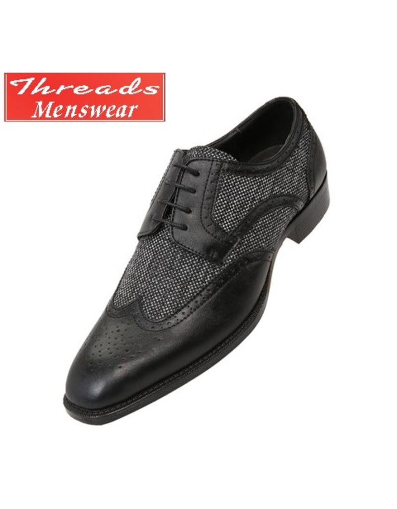 Bolano Bolano Keller Dress Shoe - Black