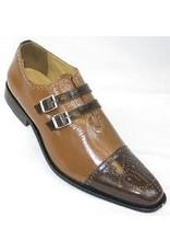 Liberty Liberty Dress Shoe - 1048 Brown