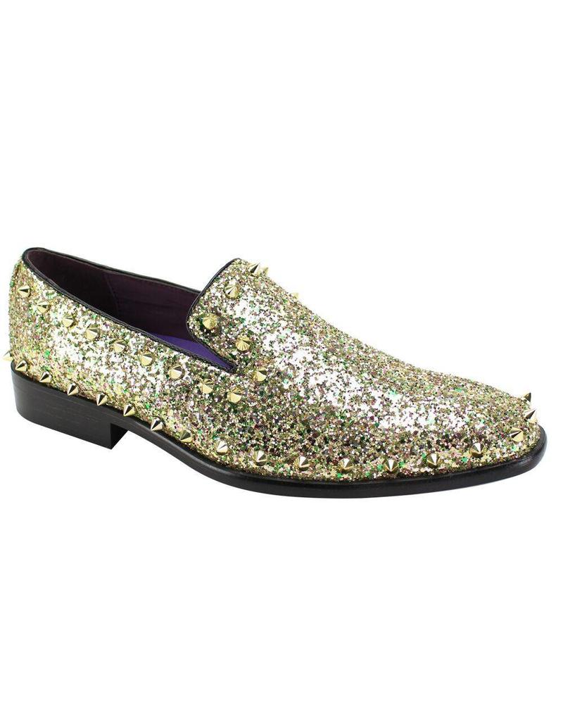 After Midnight After Midnight Formal Shoe - 6769 Gold Multi