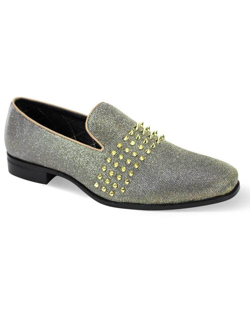 After Midnight After Midnight Formal Shoe - 6787 Gold