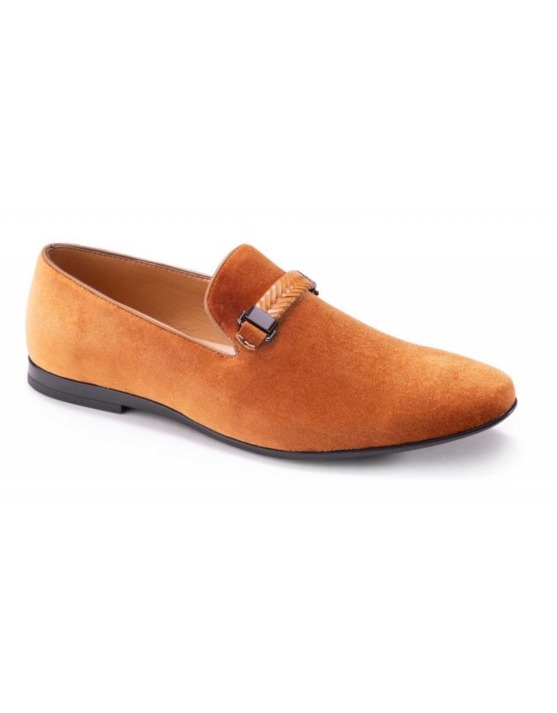 Montique Montique Causal Shoe - S79 Cognac