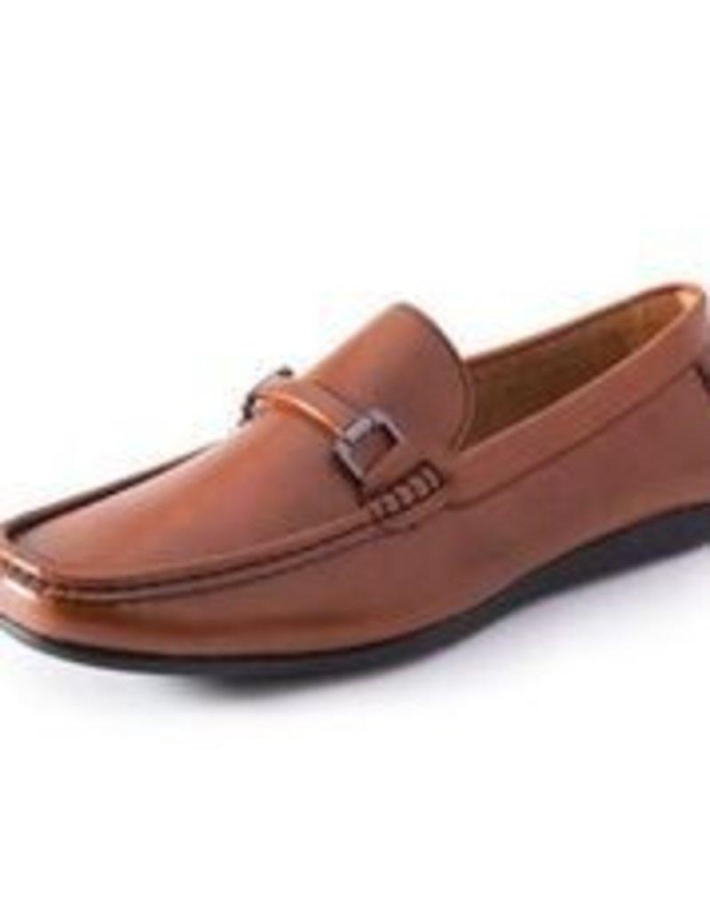 Montique Montique Casual Shoe - S78 Cognac