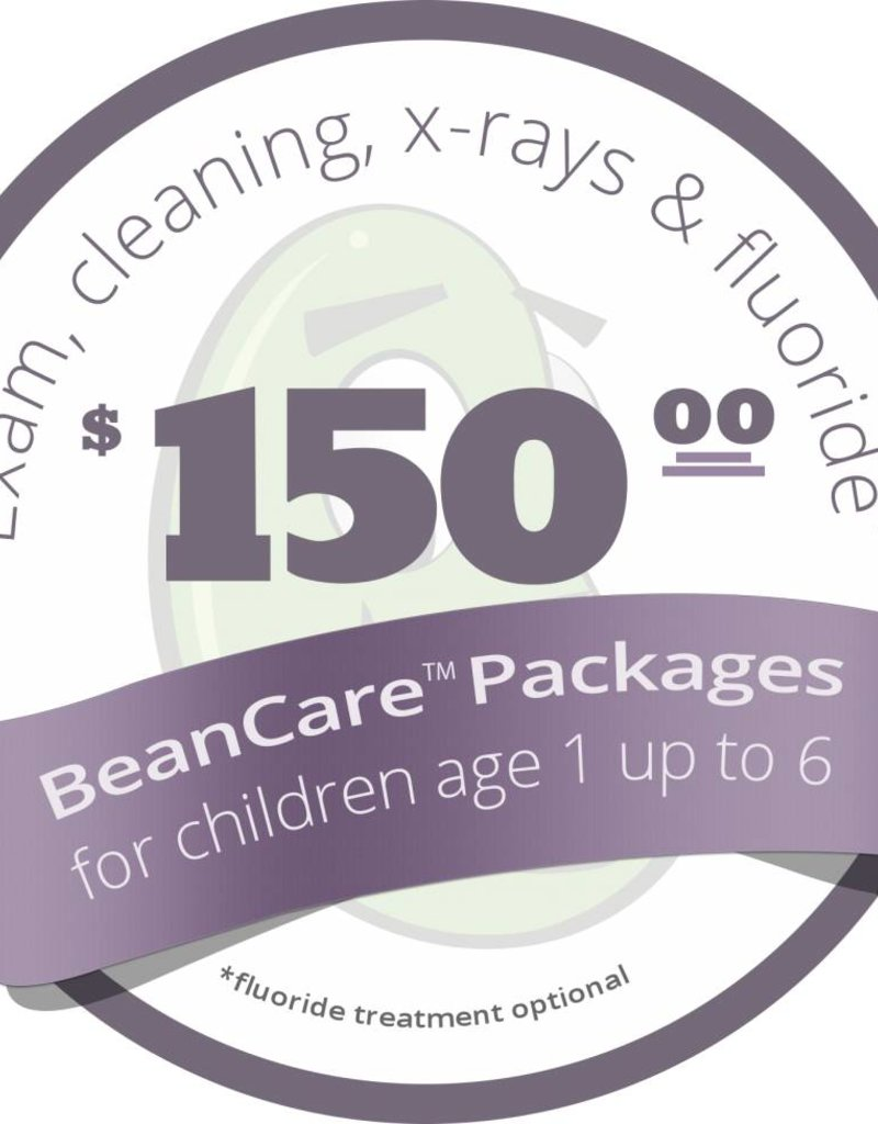 Bean Sprout, Inc. GrowingBean BeanCare Package
