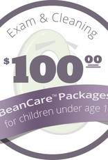 Bean Sprout, Inc. TinyBean BeanCare Package