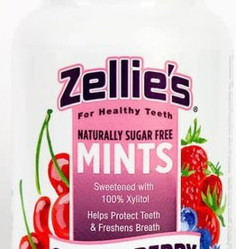 Zellies Zellies Cherry Berry Mints
