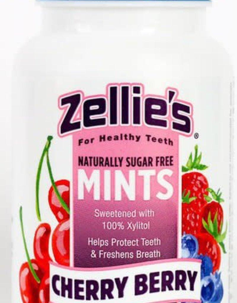 Zellies Zellies Cherry Berry Mints