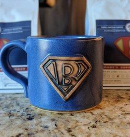 Bean Sprout, Inc. Brady's SuperBean Mug