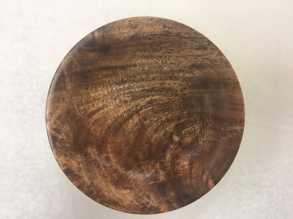 Andy Cole 108 6x2 Mango Bowl