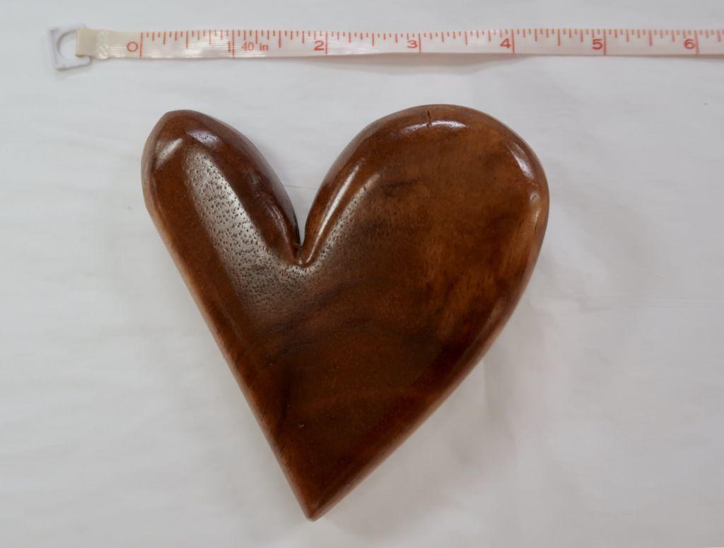 Nadia Fairlamb Amen, Koa Heart