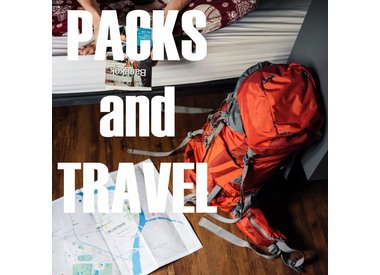Packs and Travel