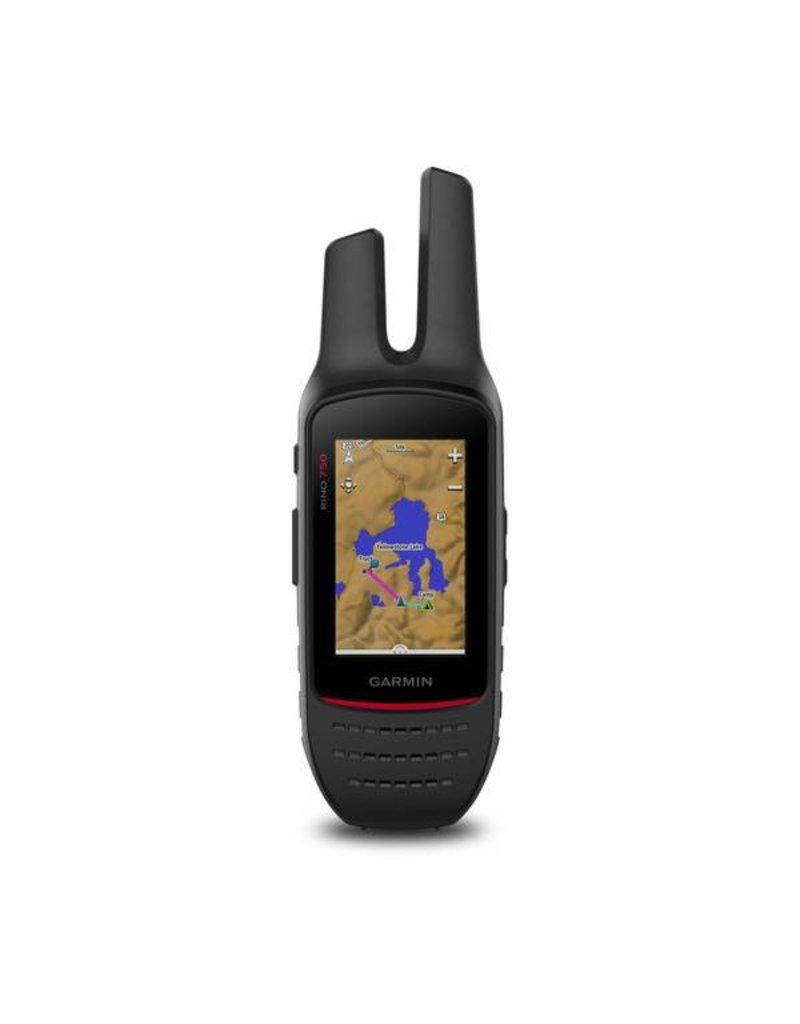 Garmin Garmin Rino 750 GPS
