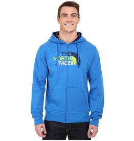 North Face Half Dome Full Zip Hoodie (2 Colour Options)