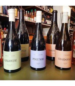 Campaspe River Wines Campaspe River Wines Sunbury Pinot Noir 2017