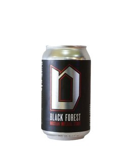 Dainton Dainton Black Forest Russian Imperial Stout 355ml Can